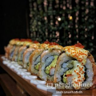 Foto review Torii Japanese Fushion Roll & Tepanyaki oleh @bellystories (Indra Nurhafidh) 1