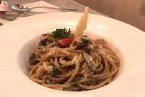 Foto The Goods Diner