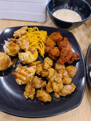 Foto 2 - Makanan di Niku Niku oleh vio kal