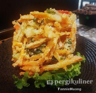 Foto 3 - Makanan di NUDLES oleh Fannie Huang||@fannie599