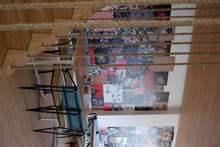 Foto 7 - Interior di Fuku Japanese Kitchen & Cafe oleh Deasy Lim