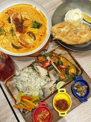 Foto 2 - Makanan di Fish & Co. oleh ig: @andriselly