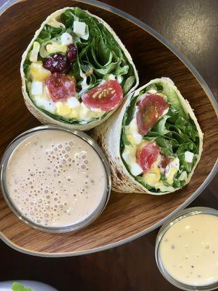 Foto review Harmony Salad Bar oleh Prido ZH 25