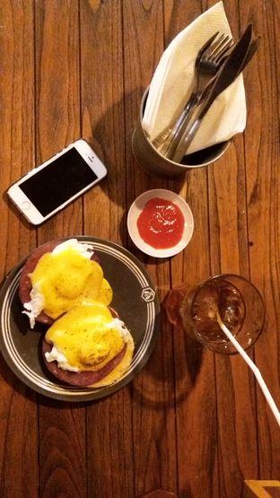 Foto 2 - Makanan di De Facto Coffee & Eatery oleh Amelia Mustika Putri