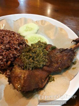 Foto 2 - Makanan di Bebek Kaleyo oleh Angie  Katarina