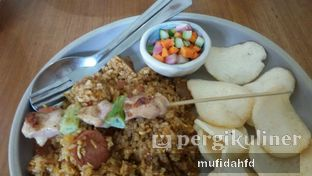 Foto review Twin House oleh mufidahfd 3
