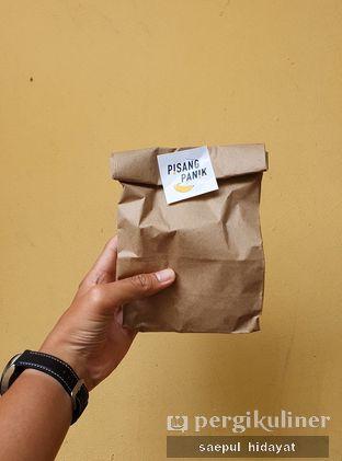 Foto review Pisang Panik oleh Saepul Hidayat 1