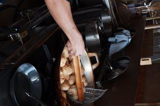 Foto 1 - Makanan di Kedai BuruBuru Bakmi dan Kopi oleh Della Ayu