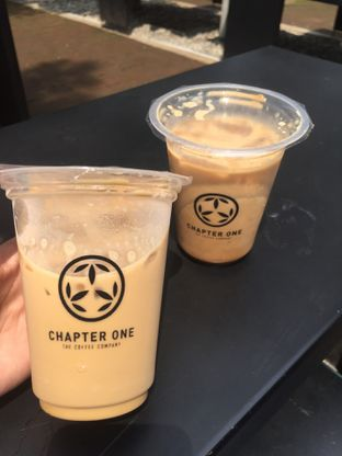 Foto review Chapter One Coffee & Roastery oleh Silvia Dwiyanti 1