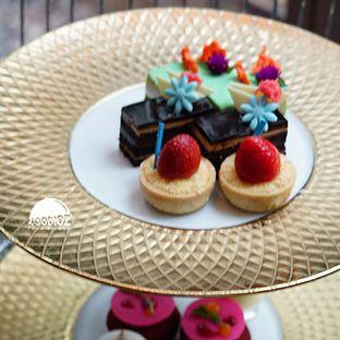 Foto 1 - Makanan di The Writers Bar - Raffles Jakarta Hotel oleh IG: FOODIOZ