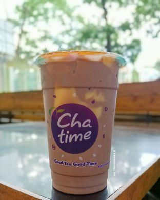 Foto review Chatime oleh Kuliner Addict Bandung 1