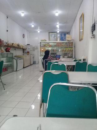 Foto 6 - Interior di Depot Vegetarian Sehat oleh Putra  Kuliner