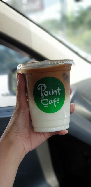 Foto review Point Cafe oleh Elaine Josephine @elainejosephine 1