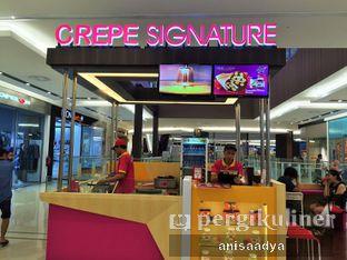 Foto 4 - Eksterior di Crepe Signature oleh Anisa Adya