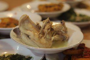 Foto 5 - Makanan di Restoran Sederhana SA oleh thehandsofcuisine