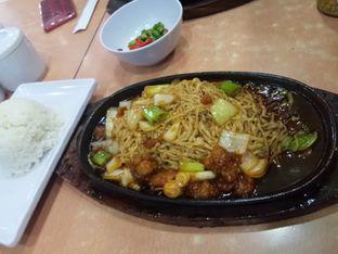 Foto 3 - Makanan di Mister Baso oleh Yeni Chiem