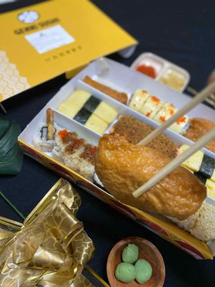 Foto review Genki Sushi oleh Yohanacandra (@kulinerkapandiet) 10
