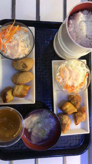 Foto - Makanan di HokBen (Hoka Hoka Bento) oleh Rurie