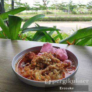 Foto 3 - Makanan di Homey Koffee oleh Erosuke @_erosuke