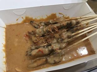 Foto 2 - Makanan di Sate Khas Senayan oleh @eatfoodtravel