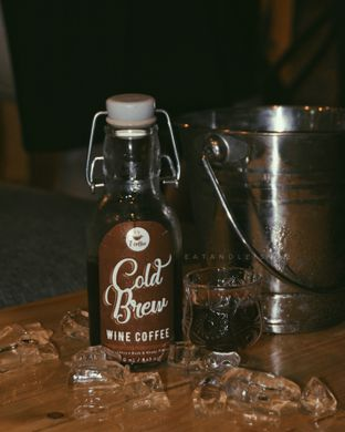 Foto review T Coffee oleh Vina | Eat and Leisure 3