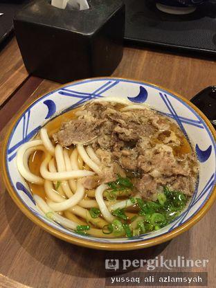 Foto 1 - Makanan di Marugame Udon oleh Yussaq & Ilatnya