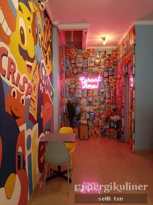 Foto 2 - Interior di Cereal Box oleh Selfi Tan