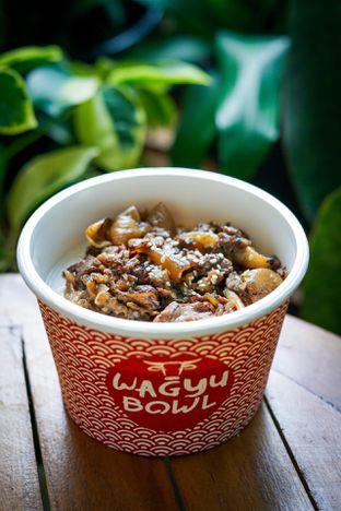 Foto review Wagyu Bowl oleh feedthecat  2