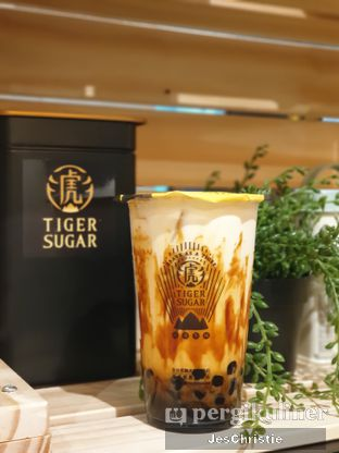 Foto review Tiger Sugar oleh JC Wen 3