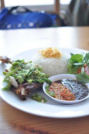 Foto - Makanan di Bebek Bentu oleh The and Official