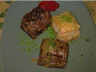 Foto 1 - Makanan di Warung Turki oleh RI 347 | Rihana & Ismail