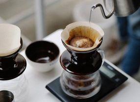 Yuk, Cek Kadar Kafein dalam Aneka Jenis Kopi dan Teh Ini