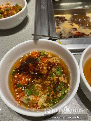 Foto 11 - Makanan di Haidilao Hot Pot oleh Francine Alexandra