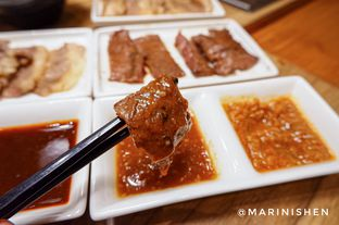 Foto review Yakiniku Like oleh Marini Shen 5