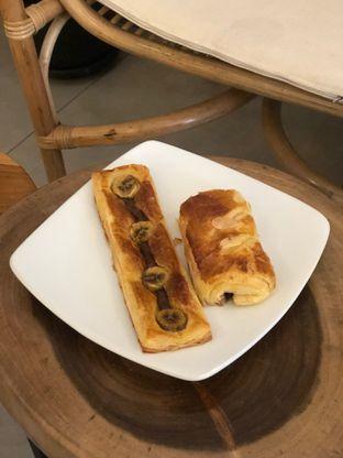 Foto 6 - Makanan di Marimaro oleh feedthecat