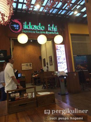 Foto review Ikkudo Ichi oleh Suci Puspa Hagemi 1