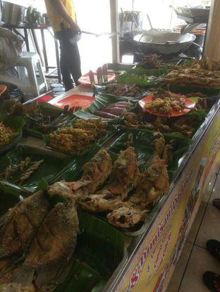 Foto 1 - Makanan di Warung Nasi Alam Sunda oleh Pria Lemak Jenuh
