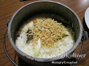 Foto 1 - Makanan di Talaga Sampireun oleh Hungry Couplee