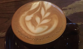 Icon 05 Coffee & Resto