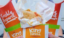 King Farata