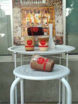 Foto review Kopi Kedai Kozu oleh Ika Nurhayati 2