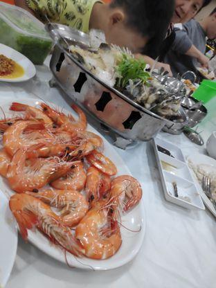 Foto review Grand Marco Seafood oleh Jeffri Suciokto 1