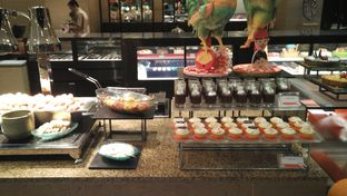 Foto review Satoo - Hotel Shangri-La oleh Adi Putra 5