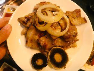 Foto 2 - Makanan di Suwon Galbi oleh Levina JV (IG : @levina_eat & @levinajv)