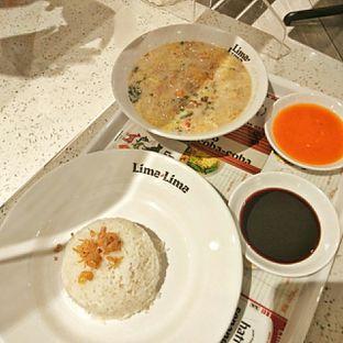 Foto - Makanan(Soto daging ayam) di Soto Betawi Bang Jaja oleh duocicip