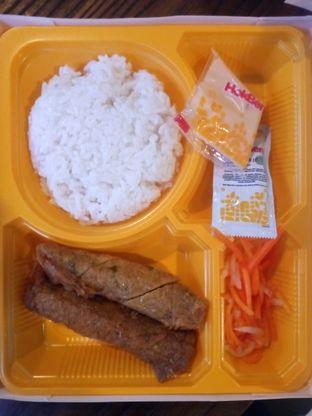 Foto 1 - Makanan di HokBen (Hoka Hoka Bento) oleh Hendy Christianto Chandra