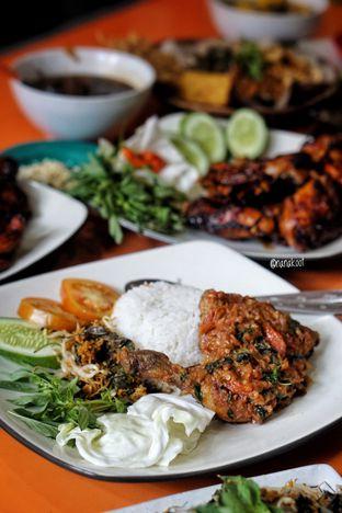 Foto 1 - Makanan di Ayam Bakar Madiun oleh Nanakoot