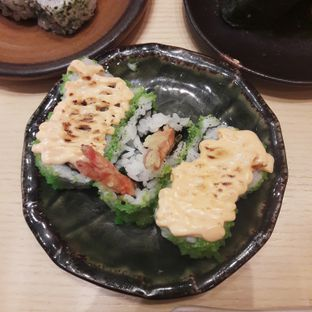 Foto review Sushi Tei oleh Yulia Amanda 4