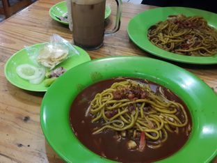 Foto review Waroeng Mie Aceh Jaly Jaly oleh Claudia @claudisfoodjournal 1