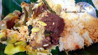 Foto review Singgalang Sila Masakan Padang oleh Jenny (@cici.adek.kuliner) 1